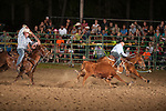 SRA - Gates, NC - 5.9.2014 - Team Roping