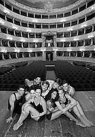 Teatro Sociale, Como, , Parsons dance,