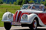 Automovel antigo BMW. Foto Juca Martins