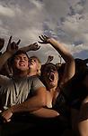 NOFX. Warped Tour. 06/22/2002, 6:28:41 PM<br />