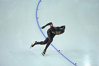 OLYMPICS: SOCHI: Adler Arena, 10-02-2014, 500m Men, Shani Davis (USA), ©foto Martin de Jong