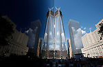 11th anniversary of the 9 11 attacks WTC
