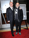 """Paul Haggis and Moby attends The Sony Picture Classics LA Premiere of """"THIRD PERSON"""" held at The Pickford Center for Motion Picture Studio / Linwood Dunn Theatrein Hollywood, California on June 09,2014                                                                               © 2014 Hollywood Press Agency"""