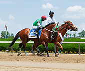 2nd Woody Stephens Stakes - No Parole