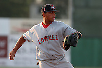 Lowell Spinners 2006