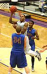 Dakota State at University of Sioux Falls Men's Basketball