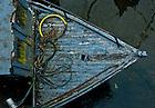 Fishing boat, Galway..Photo by Matt Cashore/University of Notre Dame