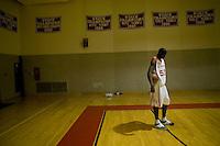 Eric Boateng, English Basketball Player