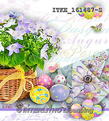 Isabella, EASTER, OSTERN, PASCUA, paintings+++++,ITKE161487-S,#E#