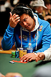 Team Pokerstars Pro Johnny Lodden