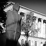 The Iron Man, Birmingham