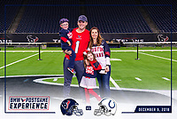 2018-12-09 Texans BMW Luxe Experience