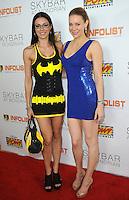 Infolist.com's Comic-Con Pre-Party