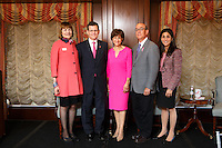 Event - BCRF Hot Pink Luncheon & Symposium 2013