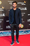 Maxi Iglesias during the red carpet of the opening ceremony of the Festival de Cine Fantastico de Sitges in Barcelona. October 07, Spain. 2016. (ALTERPHOTOS/BorjaB.Hojas)