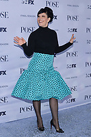 """NEW YORK - APRIL 29: Executive Producer Alexis Martin Woodall attends the Red Carpet Premiere of the 3rd and Final season of FX's """"POSE"""" at Jazz at Lincoln Center in New York City on April 28, 2021. Photo by Anthony Behar/FX/PictureGroup)"""