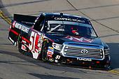 #51: Harrison Burton, Kyle Busch Motorsports, Toyota Tundra Morton Buildings