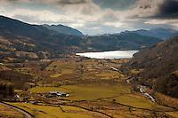 Snowdonia National Park, Wales.