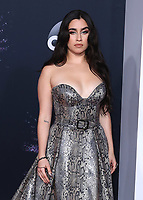 LOS ANGELES, CA - NOVEMBER 24: Lauren Jauregui at the 2019 American Music Awards at the Microsoft Theater on November 24, 2019 in Los Angeles, California. (Photo by Frank Micelotta/PictureGroup)