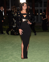 25 September 2021 - Los Angeles, California - Michelle Rodriguez. Academy Museum of Motion Pictures Opening Gala held at the Academy Museum of Motion Pictures on Wishire Boulevard. Photo Credit: Billy Bennight/AdMedia
