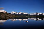 Tres Valles, Argentina