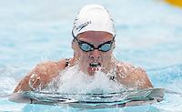 """Trofeo """"Sette Colli"""" di nuoto al Foro Italico, Roma, 8 giugno 2008..""""Seven Hills"""" swimming trophy at Rome's Foro Italico, 8 june 2008..200 meters breaststroke women: Australia's Leisel Jones..UPDATE IMAGES PRESS/Riccardo De Luca"""
