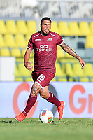 Gennaro Ruggiero Livorno<br /> Campionato di calcio Serie BKT 2019/2020<br /> Livorno - Cittadella<br /> Stadio Armando Picchi 20/06/2020<br /> Foto Andrea Masini/Insidefoto