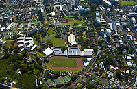 Punahou School, Honolulu, Oahu