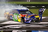 Monster Energy NASCAR Cup Series<br /> Monster Energy NASCAR All-Star Race<br /> Charlotte Motor Speedway, Concord, NC USA<br /> Saturday 20 May 2017<br /> Kyle Busch, Joe Gibbs Racing, M&M's Caramel Toyota Camry<br /> World Copyright: Matthew T. Thacker<br /> LAT Images<br /> ref: Digital Image 17CLT1mt1475