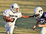 Raiders - Pee Wee Football