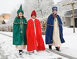 Liechtenstein - Traditions