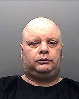2017 04 28 David Hampson jailed for blocking main road, Swansea, Wales, UK