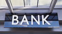2015 01 08 Bank store closure,Cardiff,UK
