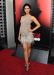 Janina Gavankar <br />  at HBO True Blood Season 6 Premiere held at The Cinerama Dome in Hollywood, California on June 11,2013                                                                   Copyright 2013 Hollywood Press Agency