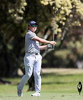 Jimmy Zheng. Christies Flooring Mt Maunganui Golf Open, Mt Maunganui, Tauranga, New Zealand,Thursday 10 December 2020. Photo: Simon Watts/www.bwmedia.co.nz