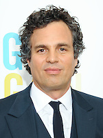 """NEW YORK CITY, NY, USA - JUNE 25: Actor Mark Ruffalo arrives at the New York Premiere Of The Weinstein Company's """"Begin Again"""" held at the SVA Theatre on June 25, 2014 in New York City, New York, United States. (Photo by Celebrity Monitor)"""
