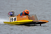19-M   (Outboard Hydroplane)