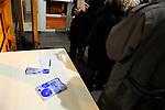 FRISSON BAROQUE 2015<br /> (C)2015 Laurent paillier / photosdedanse.com<br /> Tous droits r