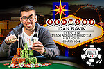 2015 WSOP Event #12: $1,500 No-Limit Hold'em 6-Handed