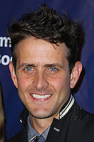 """BEVERLY HILLS, CA, USA - MARCH 26: Joey McIntyre at the 22nd """"A Night At Sardi's"""" To Benefit The Alzheimer's Association held at the Beverly Hilton Hotel on March 26, 2014 in Beverly Hills, California, United States. (Photo by Xavier Collin/Celebrity Monitor)"""