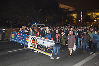 18-11-09 WfD-Aufmarsch 9. November