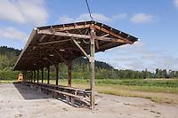 Tahoma Farms, Orting, Washongton, Organic Farm