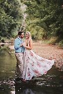 Nicole & Ben Engagement