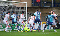 Wycombe Wanderers v Crawley Town - 25.02.2017