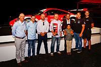 #17 ACI Motorsports, Porsche 991 / 2014, GT3G: Curt Swearingin, #65 ACI Motorsports, Porsche 991 / 2016, GT3G: Efrin Castro, GT3 Banquet