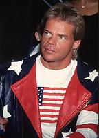 Lex Luger 1993                                                                      Photo By John Barrett/PHOTOlink