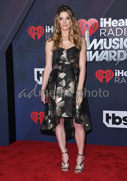 11 March 2018 - Inglewood, California - Ashley Greene. 2018 iHeart Radio Awards held at The Forum. Photo Credit: Birdie Thompson/AdMedia