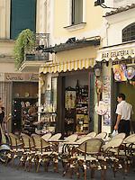 Amalfi Cafe