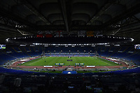 General view of the stadium  <br /> Roma 31/10/2020 Stadio Olimpico <br /> Rugby 6 Nations 2020 <br /> Italy - England. <br /> Photo Andrea Staccioli / Insidefoto / Fotosportit