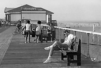 - New Jersey (USA), the waterfront of Ocean Grove<br /> <br /> - New Jersey (USA), il lungomare di Ocean Grove